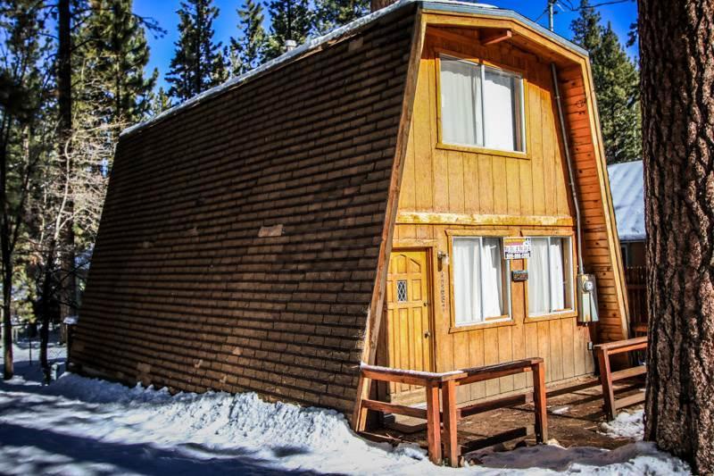 Cedar Haus ($99/nt SPECIAL) #1174 - Image 1 - Big Bear Lake - rentals