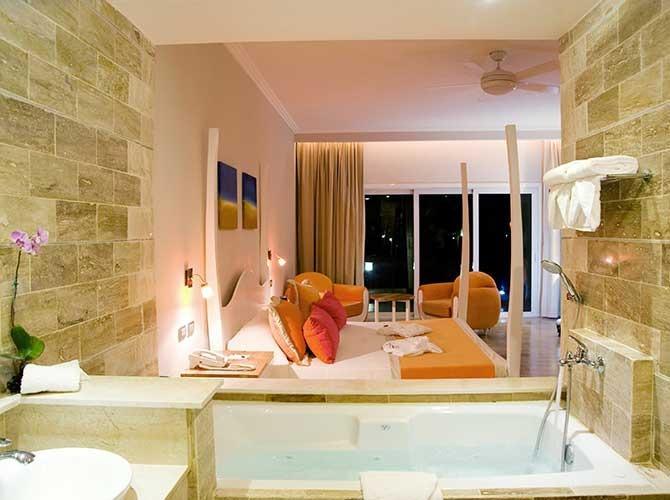 Spa suite ***Gold Bracelet*** - Image 1 - Puerto Plata - rentals