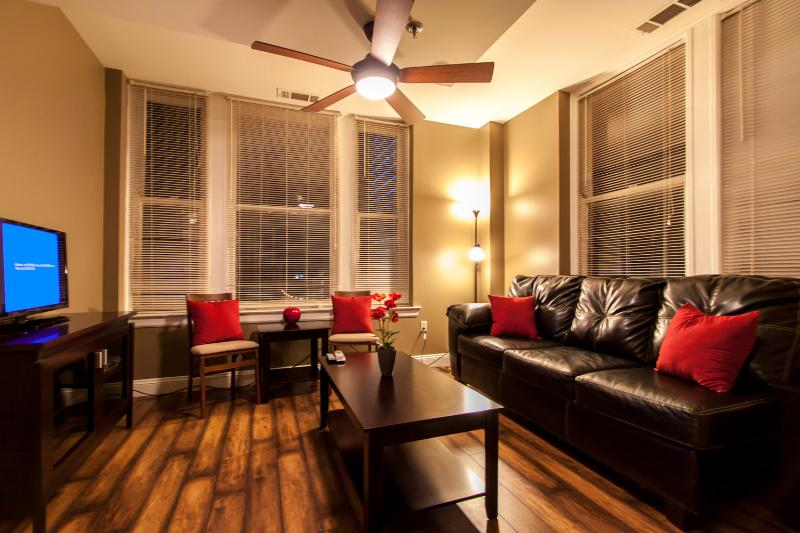 2BR Apartment Centrally Located Downtown Memphis - Image 1 - Memphis - rentals