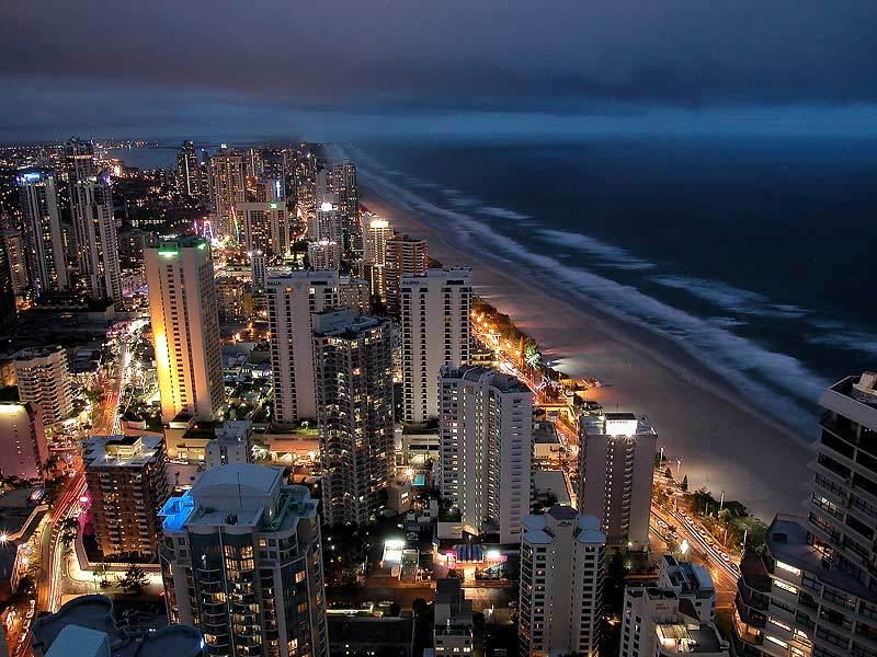 Surfers Paradise Luxury 3 Bedrooms - Image 1 - Surfers Paradise - rentals
