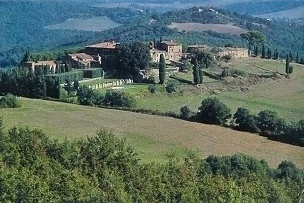 Evocative 16th century castle still belonging to the original family who built it. SAL ANQ - Image 1 - Tuscany - rentals