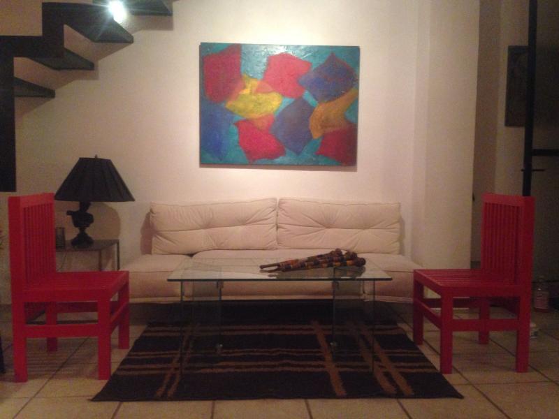 Las Casitas de Linda - Casita Nina - Image 1 - San Miguel de Allende - rentals