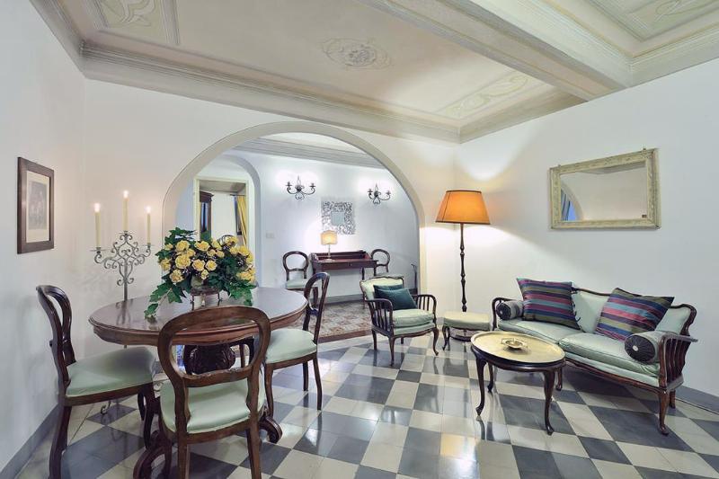 Beautiful Tuscan Vacation Rental at Residenza Giada in Italy - Image 1 - Siena - rentals