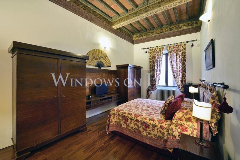 Residenza Rubino - Windows on Italy - Image 1 - Siena - rentals