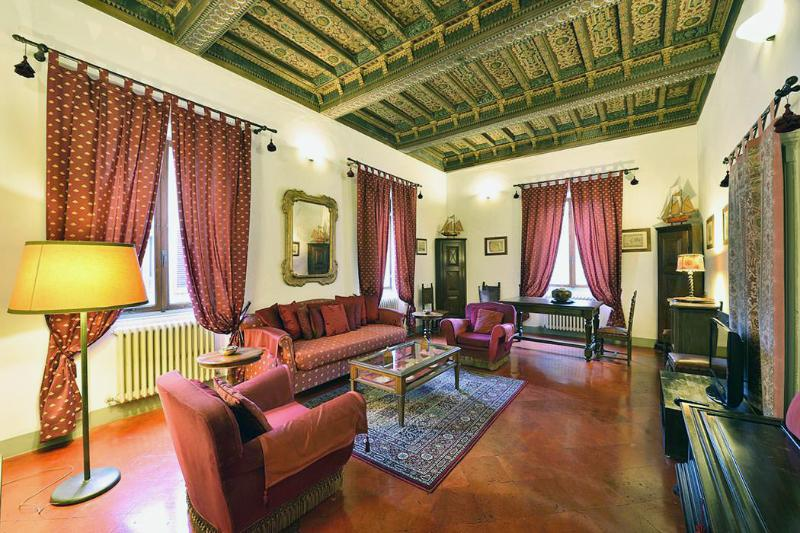 Residenza Rubino - Windows on Italy - Image 1 - Siena - rentals