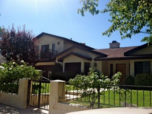 San Ramon Way - Image 1 - Ojai - rentals