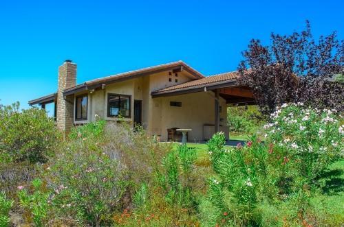 Quail Rock Ranch Guest House - Image 1 - Ojai - rentals