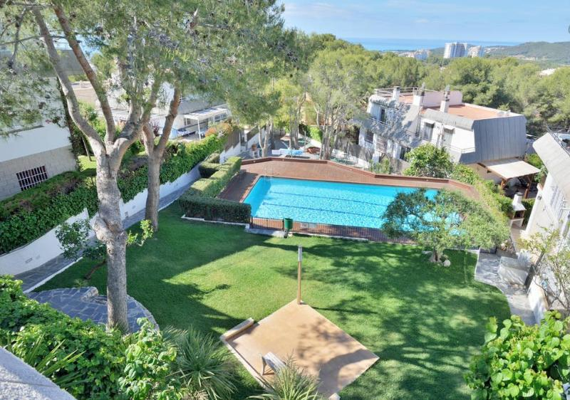 20.000m2 garden, private pool and football pitch - Image 1 - Sitges - rentals