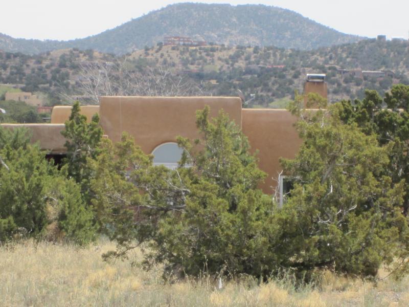 AFFORDABLE SANTA FE ADOBE / GORGEOUS MOUNTAIN VIEW - Image 1 - Santa Fe - rentals