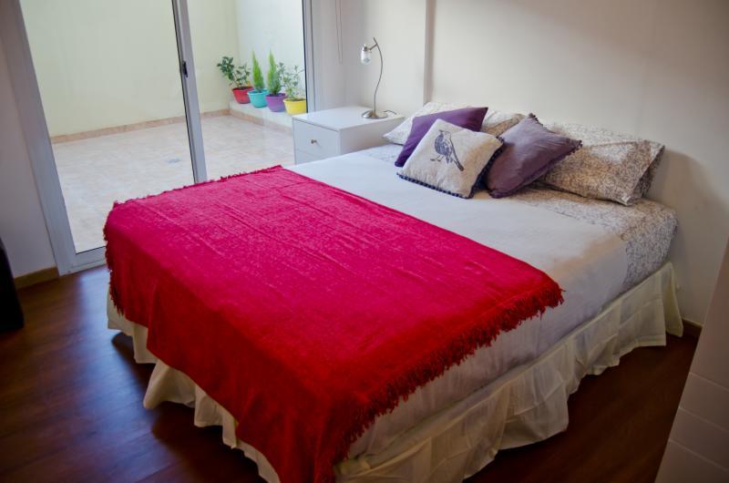 Lovely apartment in Córdoba, Argentina. Mediterranean city - Image 1 - Cordoba - rentals