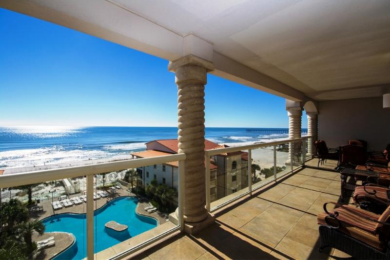 5th Fl. 3/3 Now Booking for Summer BeachBumBB - Image 1 - Pensacola Beach - rentals