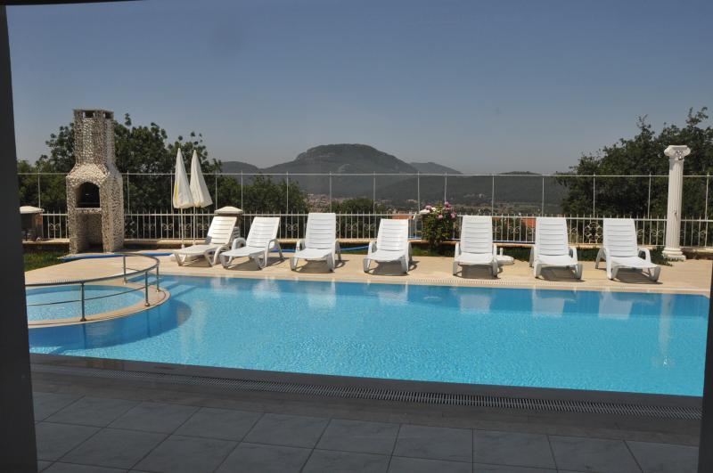 Angel  View Villa B2 - Image 1 - Fethiye - rentals