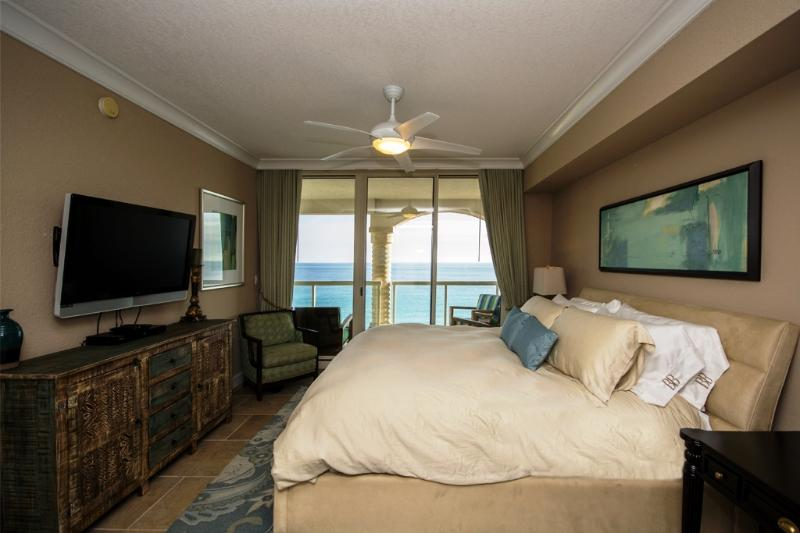 10th Fl. 3/3 New favorite New paint by BeachBumBB - Image 1 - Pensacola Beach - rentals
