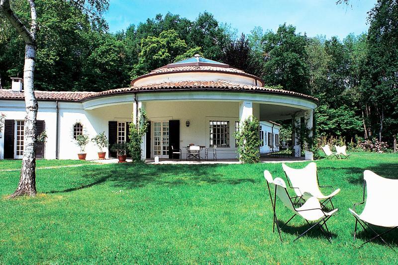 VILLA ADRIANA - Image 1 - Dormelletto - rentals