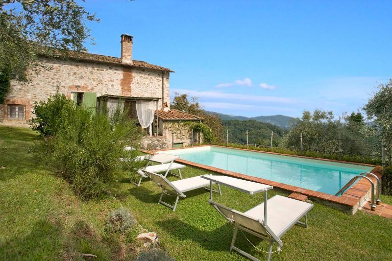 - Casa Fiora - Lustignano - rentals