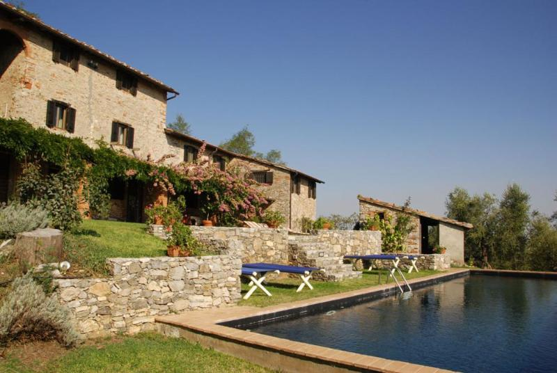 AL SEMINARIO - Image 1 - Arliano - rentals