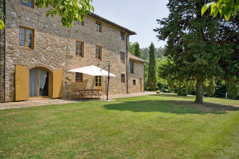 LA CECCHELLA - Image 1 - San Martino in Freddana - rentals