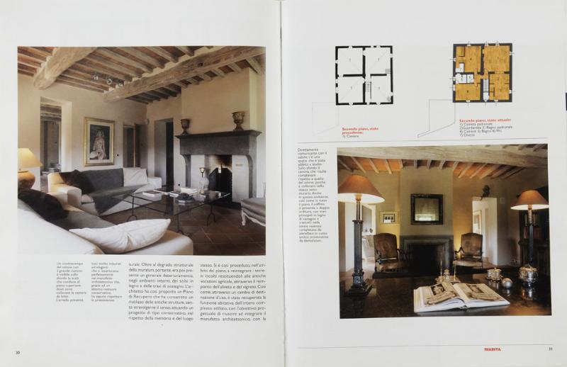 LA MACCINAIA - Image 1 - Montebenichi - rentals