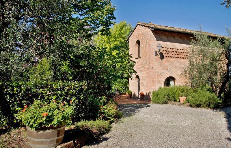 LA CAPINERA - Image 1 - Montopoli in Val d'Arno - rentals