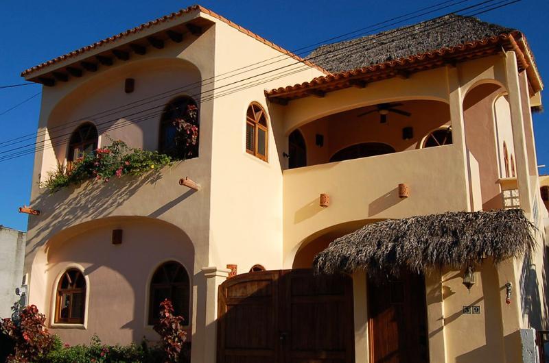 Villa Amigos - In town! - San Pancho - Image 1 - San Pancho - rentals
