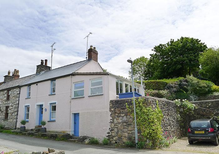 Holiday Cottage - Llety, Newport - Image 1 - Newport - rentals