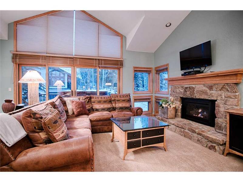 One Breckenridge Place 21 - Image 1 - Breckenridge - rentals