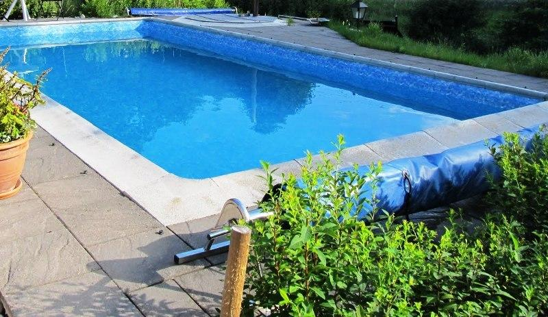 Luxury Country House With Pool,  Next To Waterfall - Image 1 - Sarnano - rentals