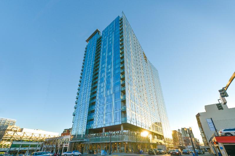 Stay Alfred Modern Urban Comfort - The West End IG2 - Image 1 - Portland - rentals