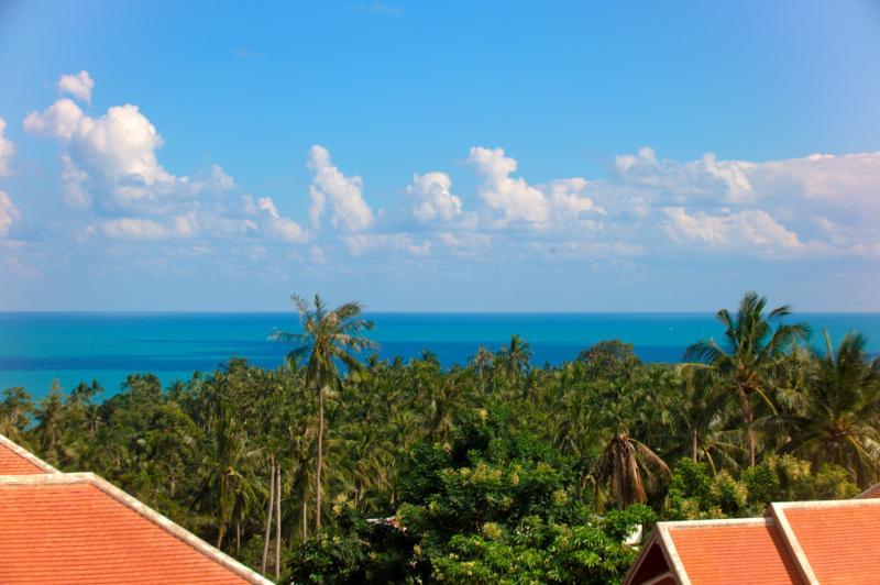 Samui Sunrise Seaview Villa - 4 Bedroom - Image 1 - Koh Samui - rentals