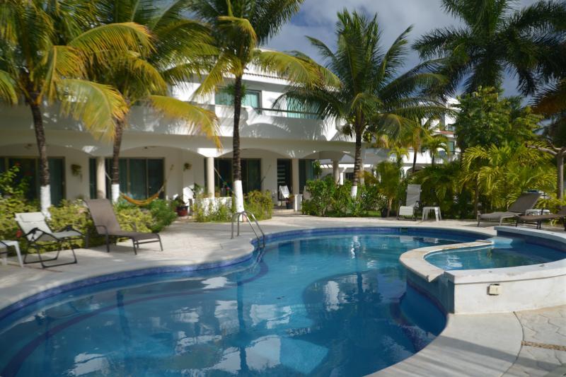 VILLA PARAISO - Image 1 - Playa Paraiso - rentals