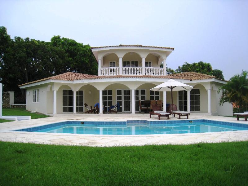 One of more than 100 private villas at the resort - Villas, Suites and LOW All-Inclusive Rates! - Puerto Plata - rentals