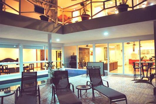 Stunning Villa, Ocean Views, Private Pool, Monkey - Image 1 - Manuel Antonio National Park - rentals