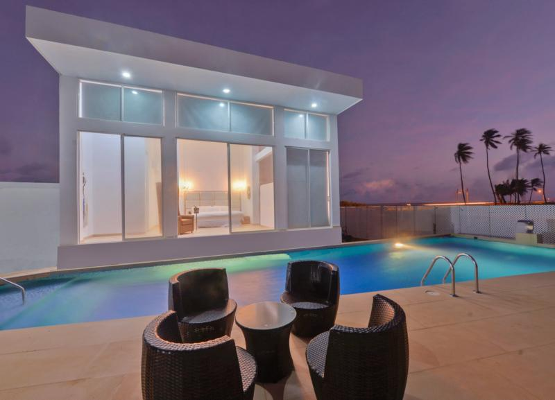 1 - Deluxe Family suite San Andres Island - San Andres Island - rentals