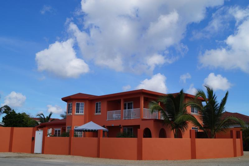 "The Hideaway ""Penthouse"" - Image 1 - Pos Chiquito - rentals"