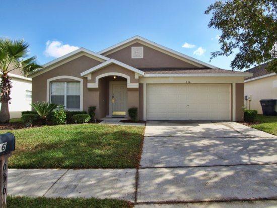 Comforts of Home  **BOOK ONLINE NOW*** - Image 1 - Davenport - rentals