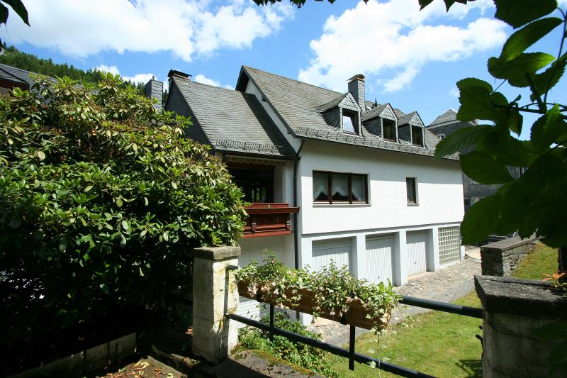 Holiday house Mühlenberg Monschau - Image 1 - Monschau - rentals