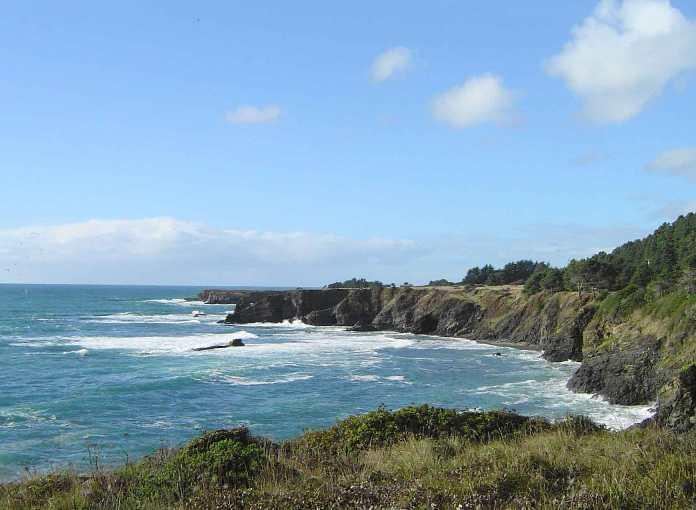 Dramatic ocean views - Dew Point - Dew Point - Gualala - rentals