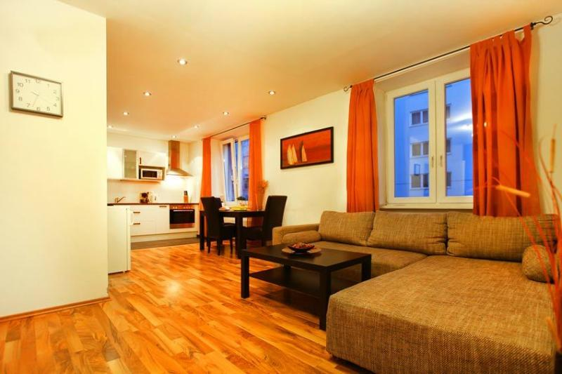 Central Apartment Moriz - SUMMER PROMO - Image 1 - Vienna - rentals