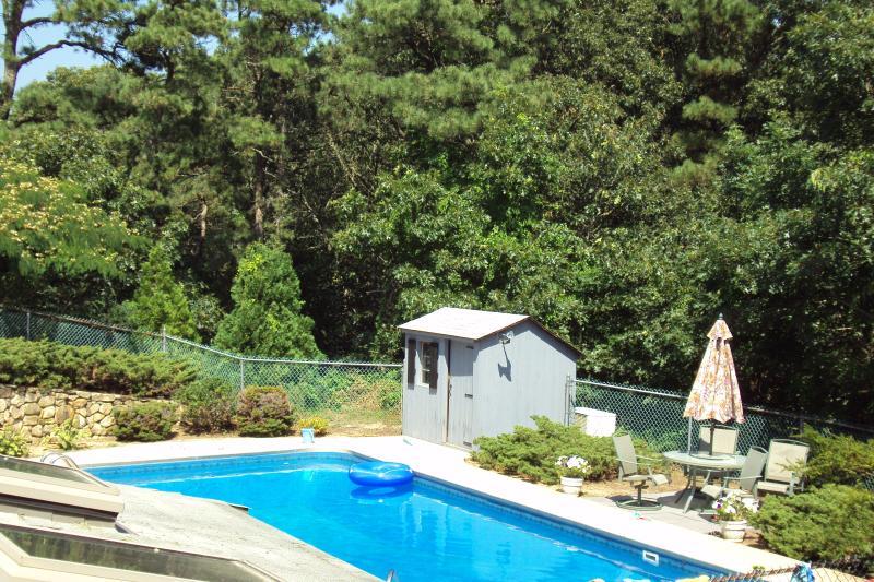 Inground Pool - Home w/ Inground pool, near Bass River, Sea & Golf - South Yarmouth - rentals