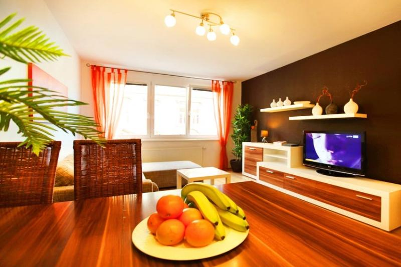 Apartment Vienna De Luxe - Summer PROMO - Image 1 - Vienna - rentals