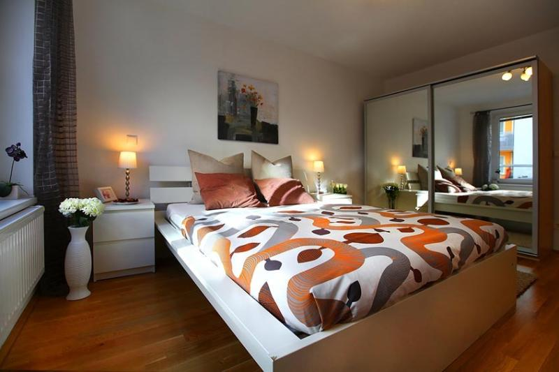 Modern Apartment Mariahilf - Summer PROMO - Image 1 - Vienna - rentals