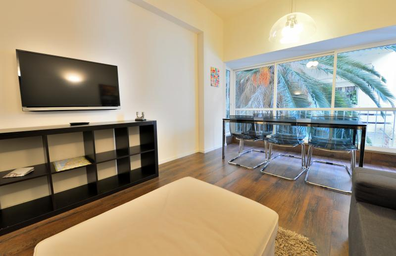 Renovated on Nordau blvd. 2 Master Berooms - Image 1 - Tel Aviv - rentals