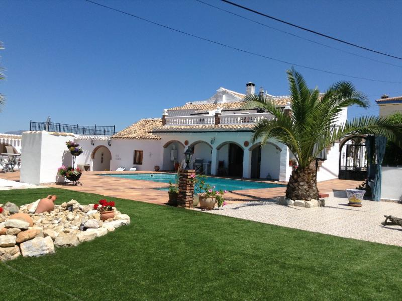 Kayenne rentals - 2 Bedroom Self Catering Holiday Rental in Iznajar - Iznajar - rentals