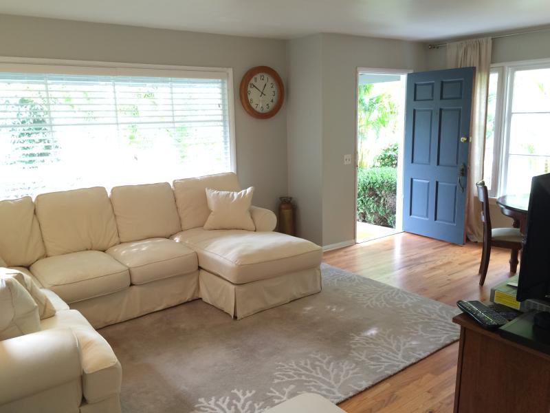 North Laguna Beach Garden Cottage - Image 1 - Laguna Beach - rentals
