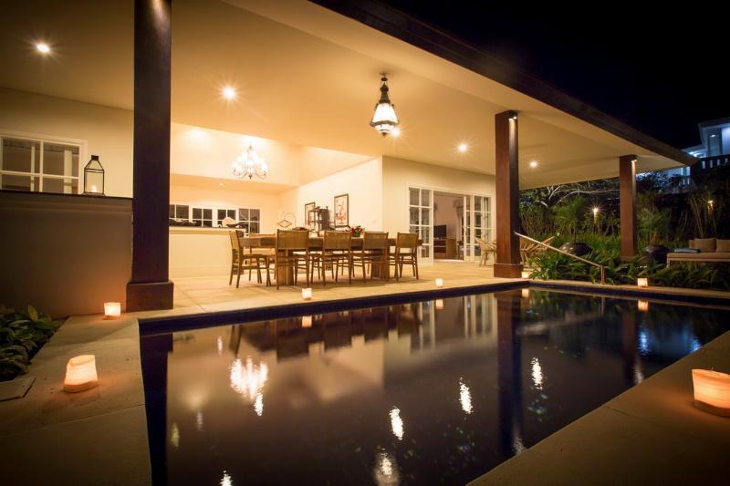 Villa Karang Dua - Pandawa Cliff Ocean View Villa - Image 1 - Ungasan - rentals