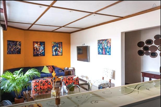 Modern Executive space - Executive Spacious Modern apartment - San Jose - rentals