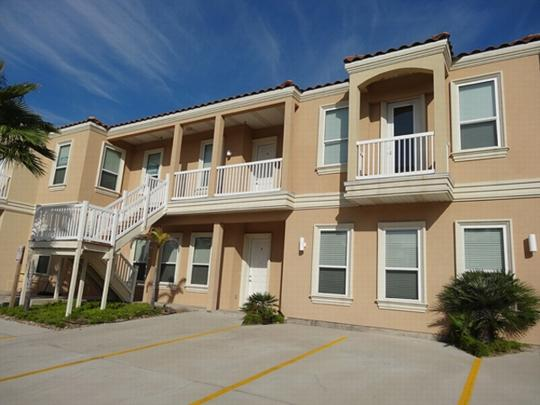 Pueblo del Padre 6  Near beach, combine for groups - Image 1 - South Padre Island - rentals