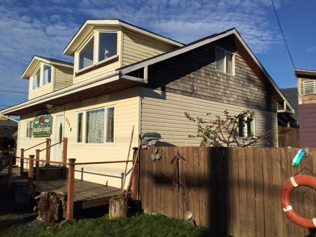 Rockfish Lodge - Rockfish Lodge - Sitka - rentals