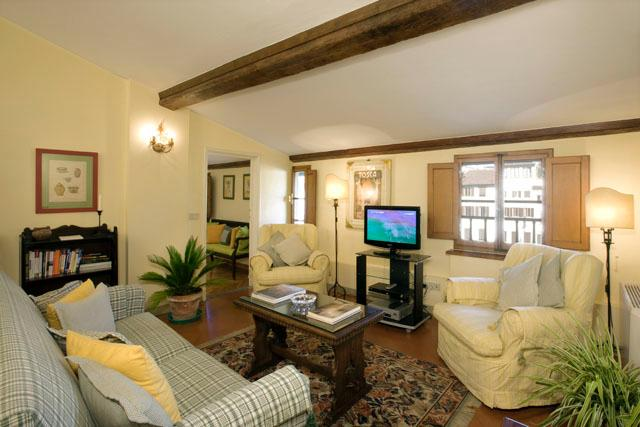 Accommodation in Florence - Piazza Santa Croce - Pazzi - Image 1 - Florence - rentals