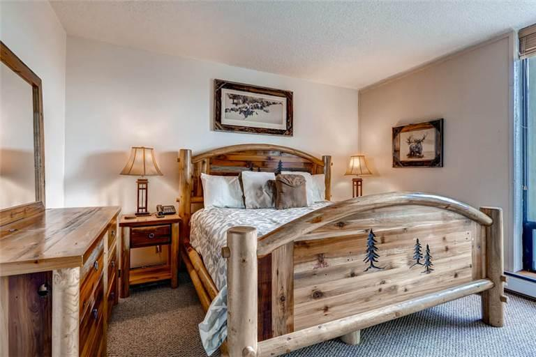 EDELWEISS HAUS 411 B (HOTEL) - Image 1 - Park City - rentals